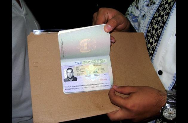 El nuevo pasaporte ya se viene exigiendo a los viajeros.