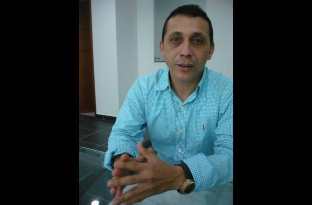 Rubén Alvarez-El Universal