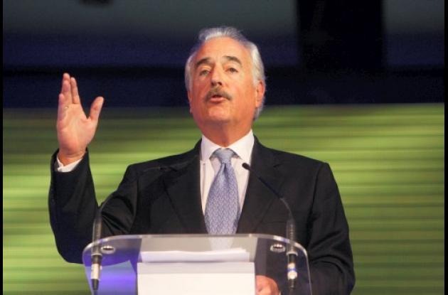 Andrés Pastrana Arango.