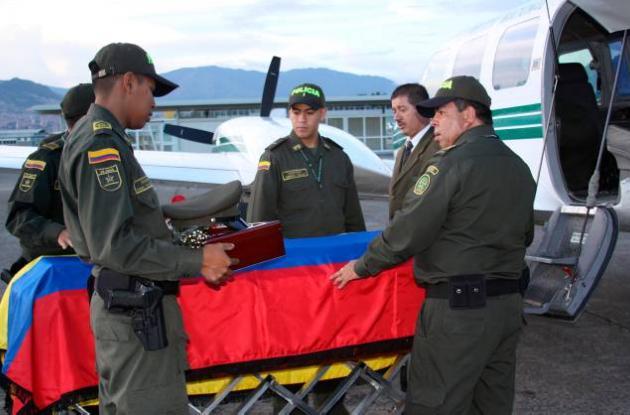 ATAQUE FARC