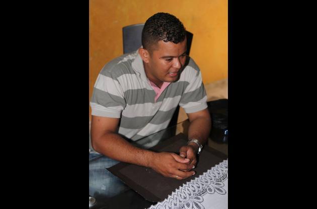 Nelson Palmera Alfonso