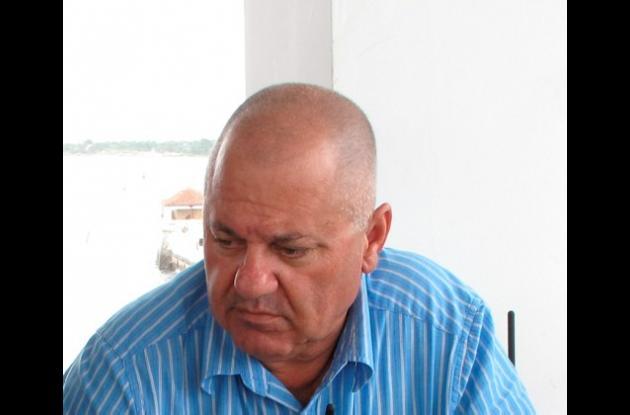 Miki Peleg