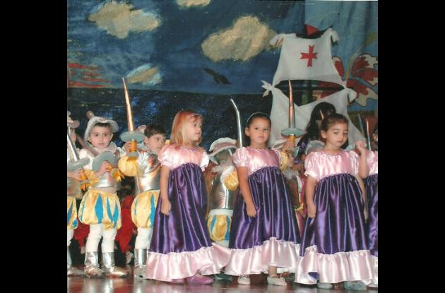 Revista musical sobre el Bicentenario de Cartagena
