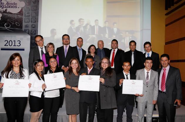Premios Orlando Sierra