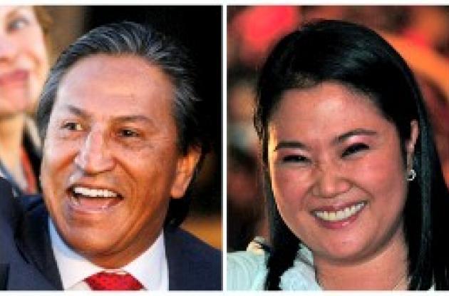 Perú hoy elige Presidente de la República.
