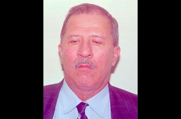 El narcotraficante colombiano Phanor Arizabaleta Arzayús fue extraditado este ma
