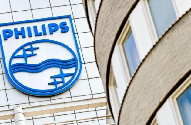 Philips suspende fabricación de televisores por competencia asiática.