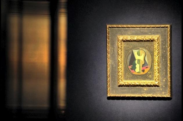 Pintura de Pablo Picasso
