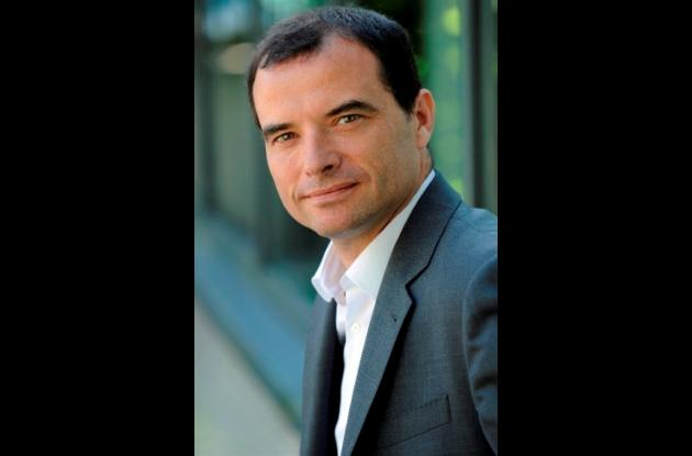 Pierre Perron nuevo gerente General de Sony Ericsson