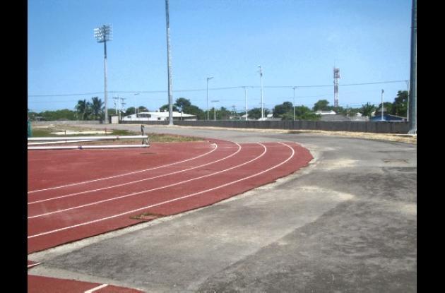 Parque de Atletismo