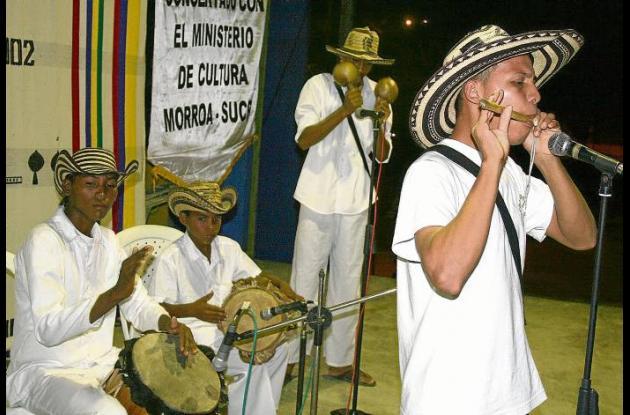 Festival del Pito Atravesao