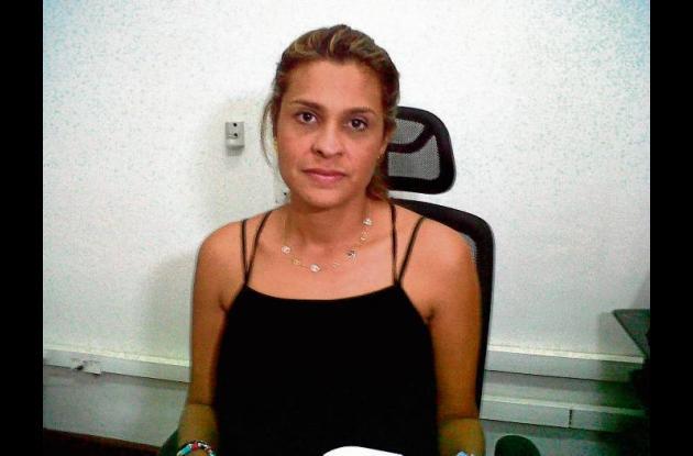 Ludys Rodríguez, Presidenta Concejo de Montería