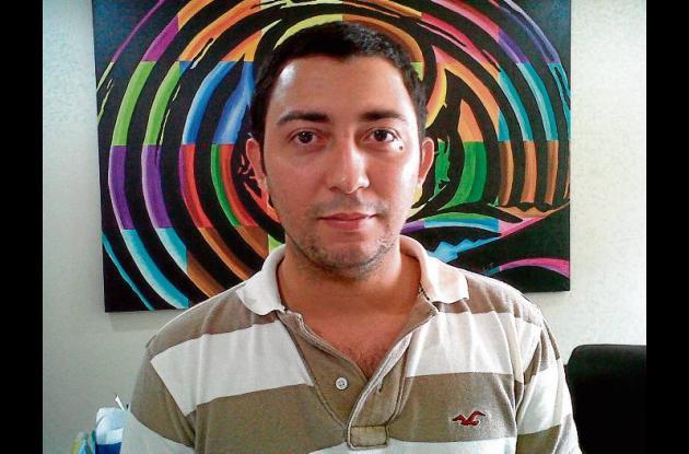 Rafael Gómez, Concejal de Montería