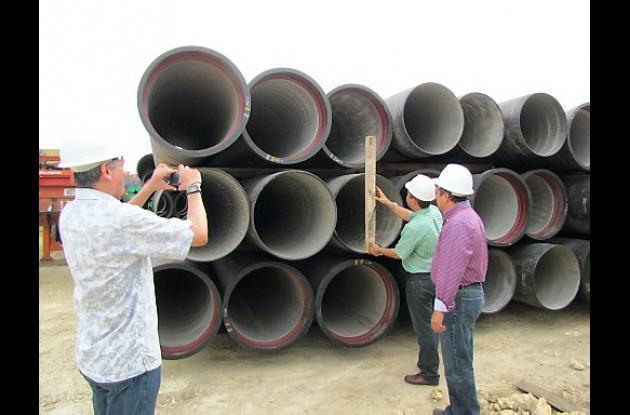 plan departamental de agua bolívar ordenanzas