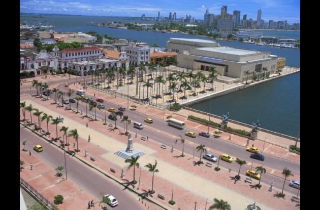 Cartagena de Indias contará con una hoja de ruta para la construcción y puesta en marcha del plan sectorial de turismo, el cual será construido con las comunidades.
