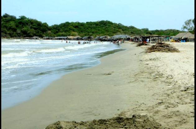 Playas Catagena