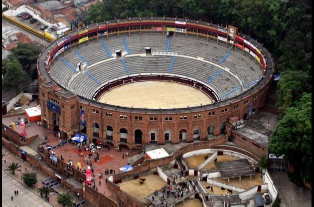 Este 22 de junio inició el primer proyecto cultural en la Plaza Santamaría.