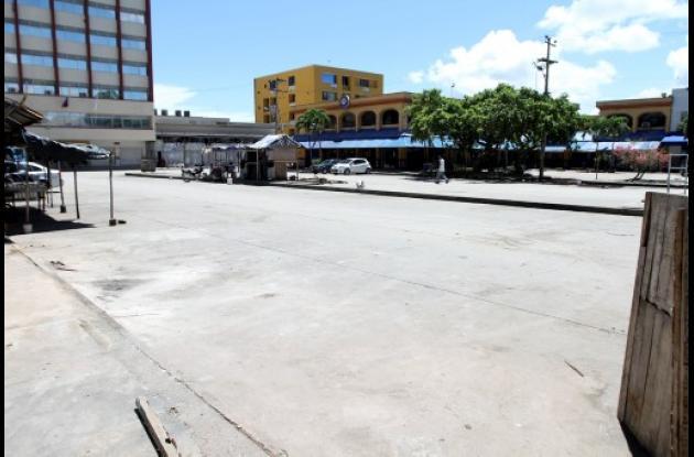 Libro sobre espacio público en Cartagena.