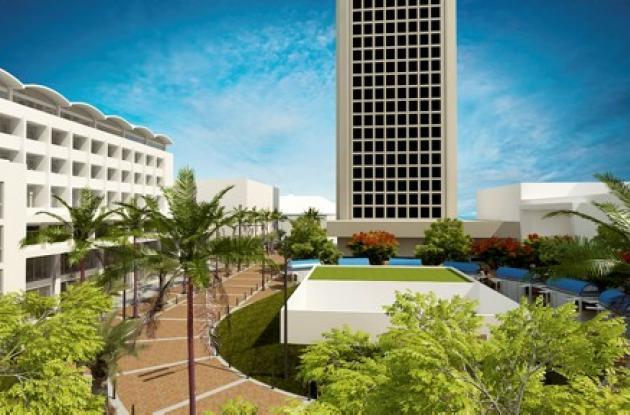Plazoleta Olímpica de Cartagena
