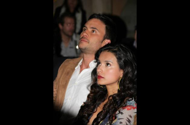 Paola Rey y Juan Pablo Raba son los protagonistas de esta historia de humor y ro