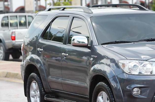 Guía sobre polarizado de vehículos