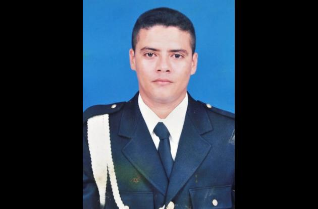 William Sánchez Pérez, asesinado