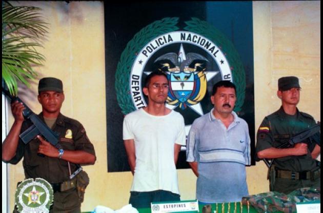falsos positivos bolivar turbaco tribunal administrativo