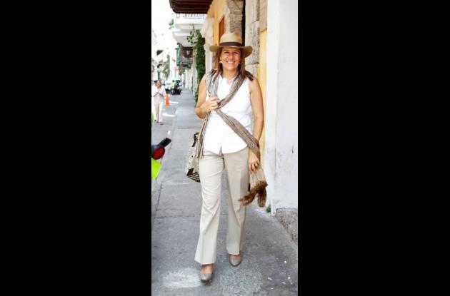 Caminando por el Centro Histórico