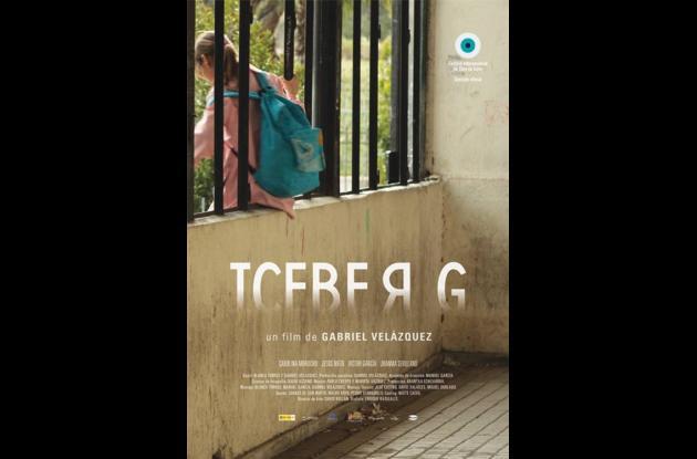 Poster Película: Iceberg