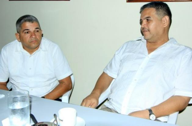 Harold Lugo, preso que estudia en la Unad
