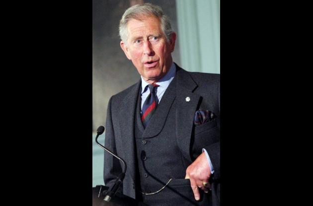 Príncipe Carlos, príncipe de Gales
