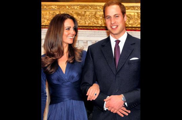 matrimonio de Kate Middleton y principe guillermo