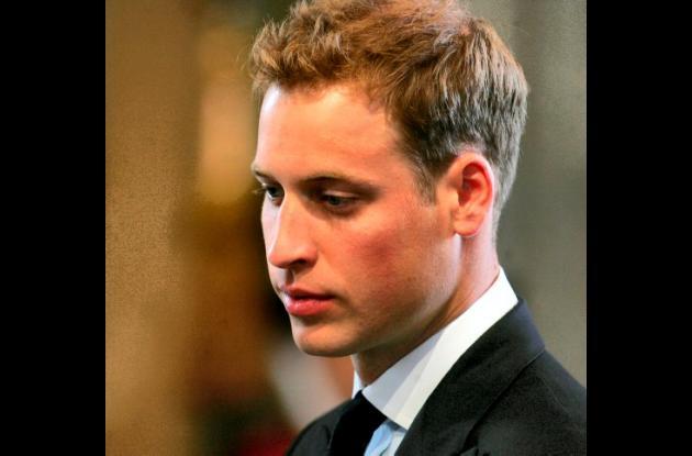 El príncipe Guillermo se casa con Kate Middleton el 29 de abril en la Abadía de
