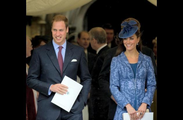 La familia real británica celebra los 90 años del príncipe Felipe.