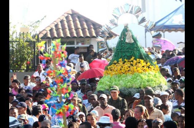 IPCC deja lista programación de Fiestas de la Candelaria.