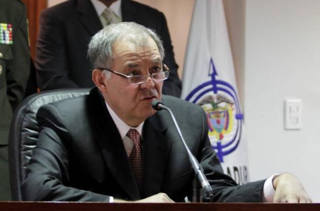Alejandro Ordóñez Maldonado, procurador general de la Nación.
