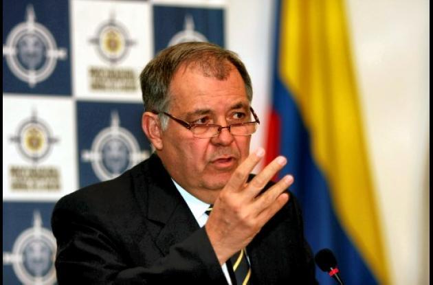 Alejandro Ordóñez, procurador general de la República.