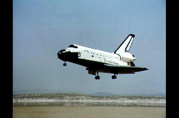El programa espacial de EEUU no ha arrojado resultados esperados.
