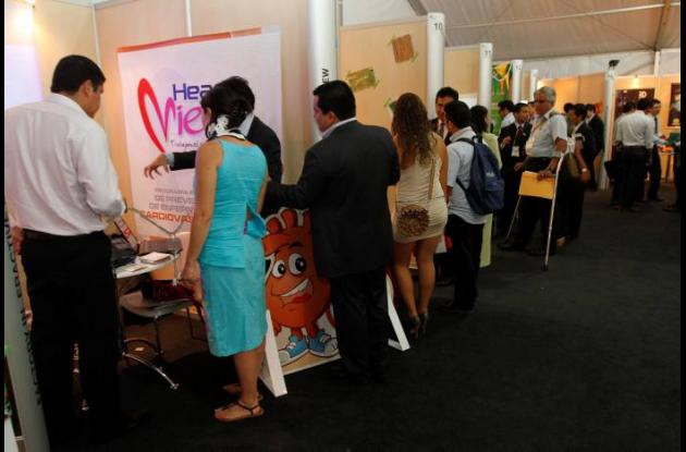 En la VI Competencia Talento e Innovación de las Américas participan 36 proyecto