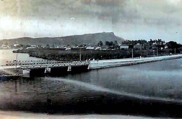 Puente Eliseo Navarro (hoy Román).
