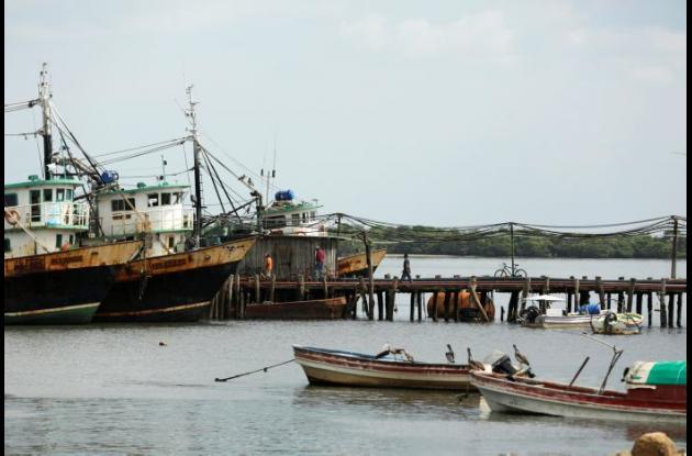 Puerto Caimito