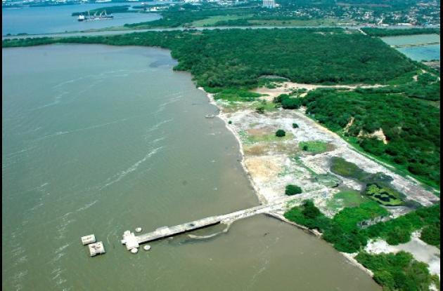 Puerto Bahía