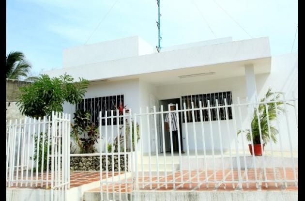 UPA San Vicente Paúl