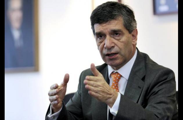Rafael Pardo ministro Trabajo
