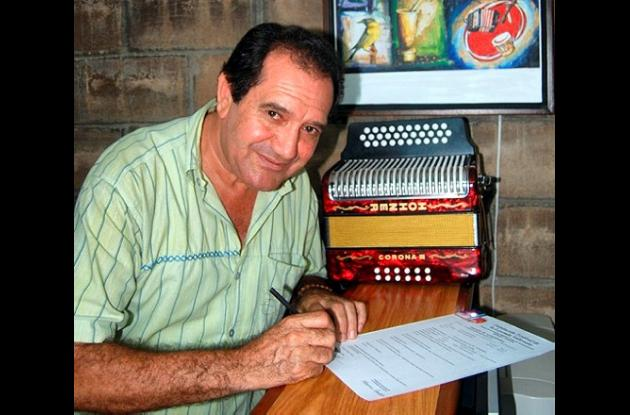 Rafael Antonio Salas Mendoza