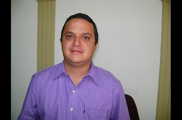 Raúl Eduardo Jácome Espinoza.