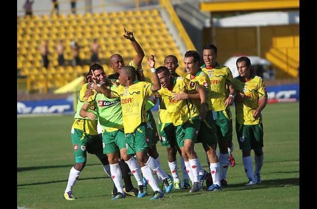 Real Cartagena está dentro de los clubes que se pueden convertir en SA.