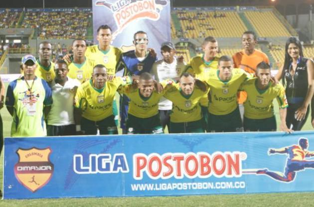 Real Cartagena salió del último lugar en la tabla del descenso.