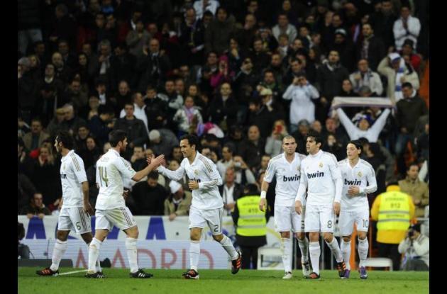 Sábado complicado para Barsa y Madrid