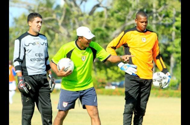 Real Cartagena definió la nómina titular para enfrentar el domingo al Medellín